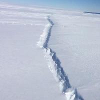 Thềm băng Nam Cực tan vỡ, đe dọa nhấn chìm nhiều thành phố