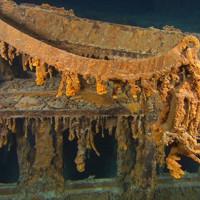 """Tàu Titanic sẽ bị """"ăn sạch"""" trong 15 năm tới"""