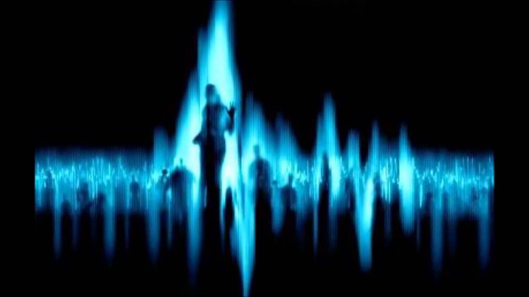 Bằng chứng âm thanh (thụ động).
