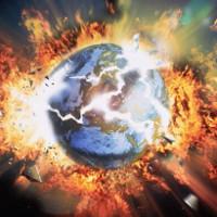 Ngày tận thế sẽ xảy ra vào cuối năm 2016?