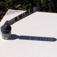 Ra mắt đồng hồ Mặt trời kỹ thuật số: Thiết bị xem giờ độc đáo