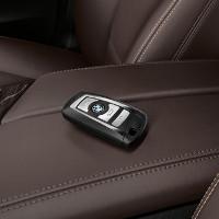 Sử dụng công nghệ khóa xe từ xa của BMW để nhốt trộm