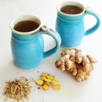 4 đồ uống tốt cho sức khỏe khi trời chuyển lạnh