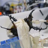Tìm ra cách biến con bọ sống thành bọ lai giữa sinh vật sống với máy móc