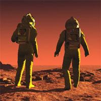 Con người lên sao Hỏa cũng chưa chắc tránh được tận thế?
