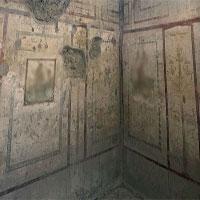 Tranh tường hé lộ hoạt động trong nhà thổ cổ đại ở Italy