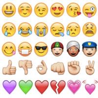 Không thể ngờ được biểu tượng cảm xúc emoji lại có nguồn gốc từ Nhật Bản
