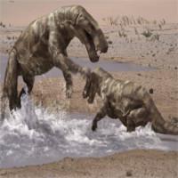 Quái thú khát máu mang khối u cổ xưa nhất Trái đất