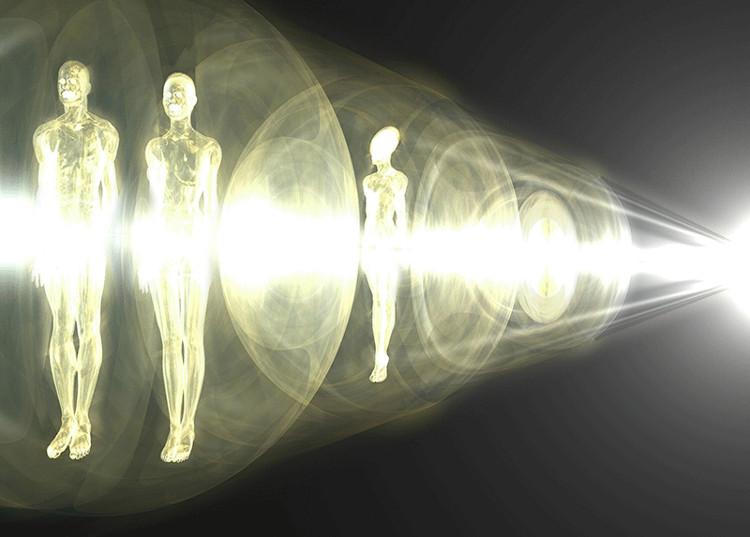 Sự tồn tại của linh hồn vẫn còn là điều gây tranh cãi.