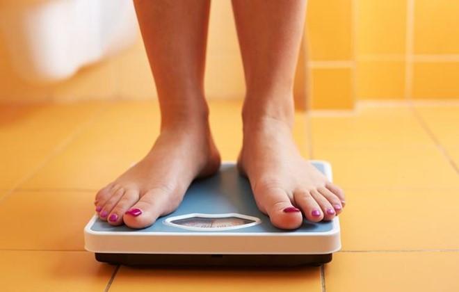 Sụt cân không rõ nguyên nhân