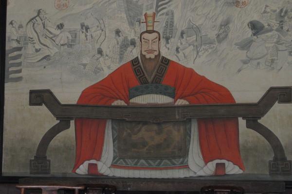 Sở thích của Lưu Bị đã gián tiếp hình thành nên món gà truyền thống này.