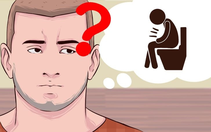 Việc nhịn đi vệ sinh lâu dài có thể gây ra nhiều loại bệnh.
