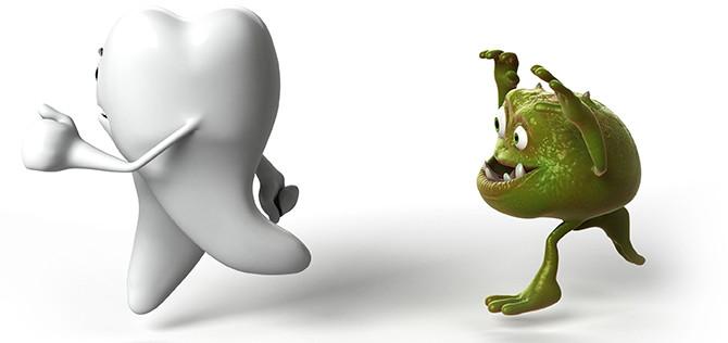 Nguyên nhân dẫn đến sâu răng đều bắt nguồn từ những thực phẩm chúng ta ăn hàng ngày.