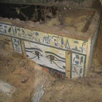 Những bí mật về Ai Cập cổ đại được hé lộ năm 2016