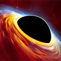 Cái chết đau đớn của ngôi sao bị siêu hố đen xé toạc