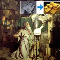 Công nghệ đột phá: Biến chì thành vàng, và còn hơn thế nữa