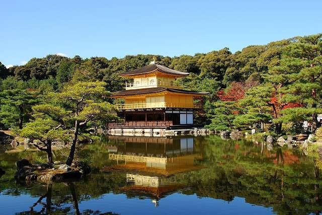 Di tích lịch sử Kyoto