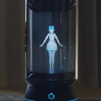 Công ty Nhật bản này đang phát triển người yêu ảo sống trong hộp kính cho bạn