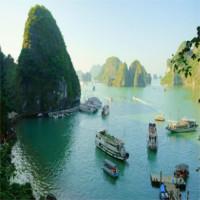 13 di sản thế giới đẹp nhất ở châu Á bạn không thể bỏ qua