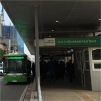 Tất cả thông tin về xe buýt nhanh BRT