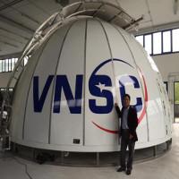 Việt Nam sắp khánh thành đài thiên văn đầu tiên