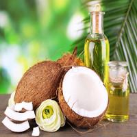 Lợi ích của dầu dừa đối với sức khỏe con người