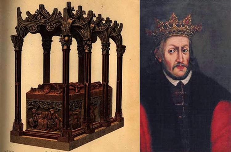 Lời nguyền của vua Casimir