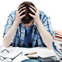 Stress - Thủ phạm gây bệnh dạ dày