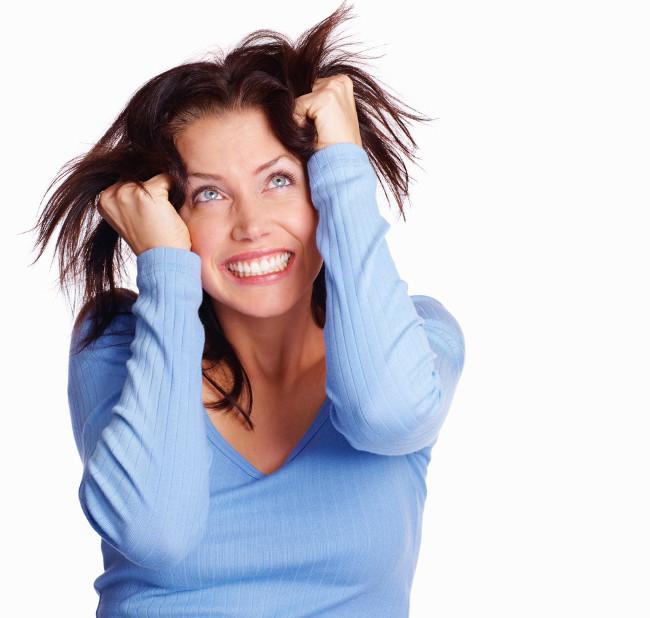 Mắc bệnh đau dạ dày phần lớn đều xuất phát từ thói quen ăn uống không điều độ và thường xuyên căng thẳng thần kinh.