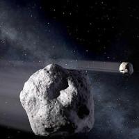 4 tiểu hành tinh hướng về Trái Đất với tốc độ 50.000km/h