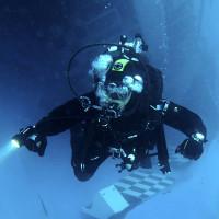 Công nghệ truyền tín hiệu mở cánh cửa cho giao tiếp dưới nước