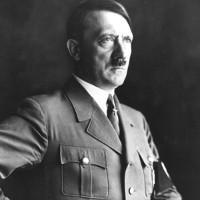 Tiết lộ động trời về Hitler