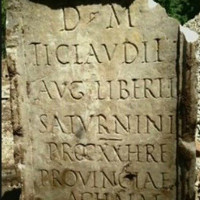 Bia mộ La Mã 2000 tuổi được tìm thấy ở New York