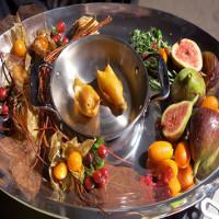 Họa mi nướng - thú ẩm thực xa hoa và tàn nhẫn