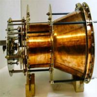 """Trung Quốc chế tạo động cơ """"không tưởng"""" của NASA"""