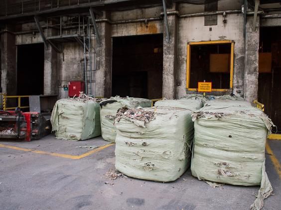 Thụy Điển là người dẫn đầu nếu nói đến khả năng phân loại và tái chế rác thải
