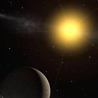 Ngôi sao có thể tạo mưa sao chổi hủy diệt Trái Đất