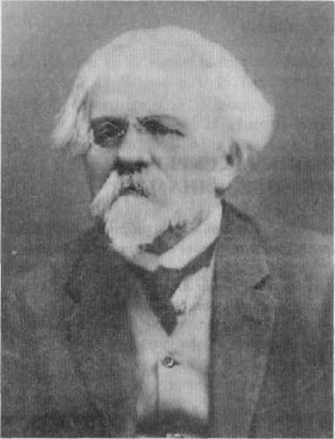 Ilya Ivanov (1870-1932)