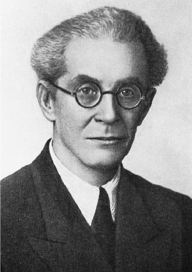 Sergei Brukhonenko (1890-1960)