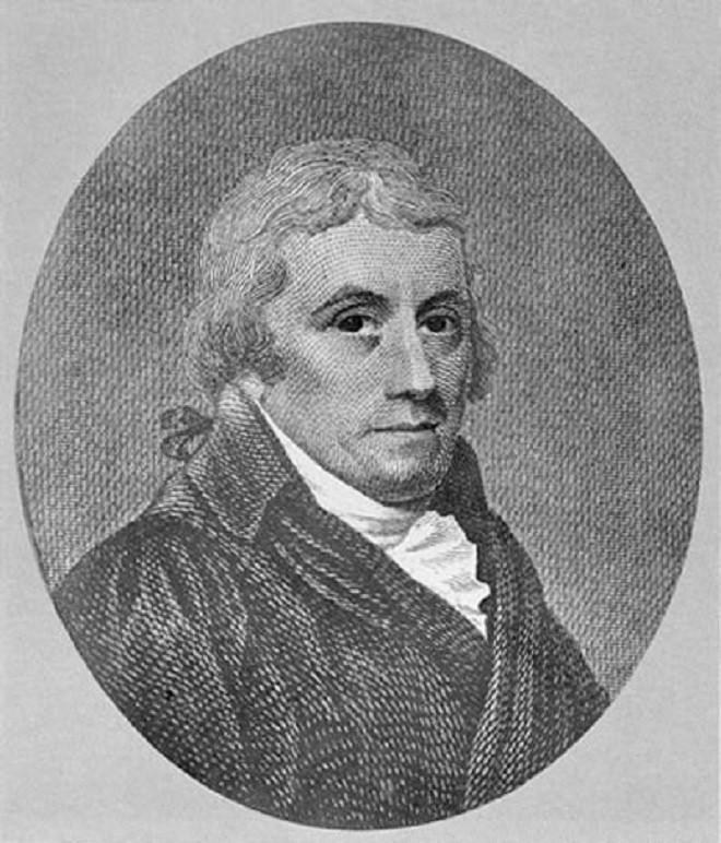 Stubbins Ffirth (1784-1820)
