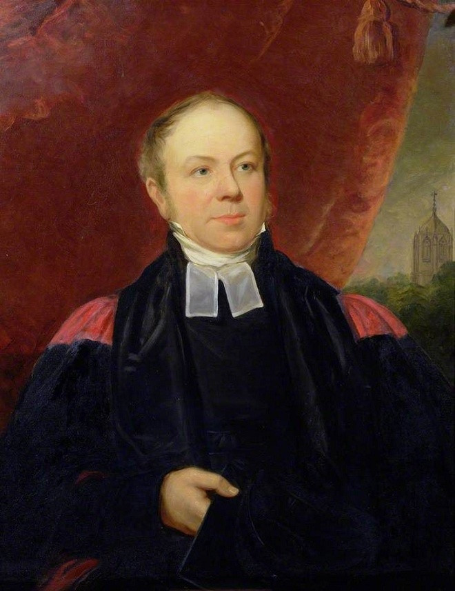 William Buckland (1784-1856)