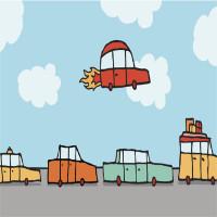 Bao giờ chúng ta được lái ô tô bay?