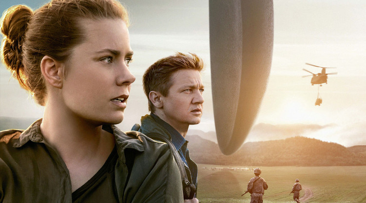 Liệu người ngoài hành tinh đang cố liên lạc với chúng ta như trong phim Arrival?