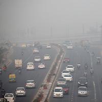 Ấn Độ dùng động cơ máy bay phản lực đối phó ô nhiễm
