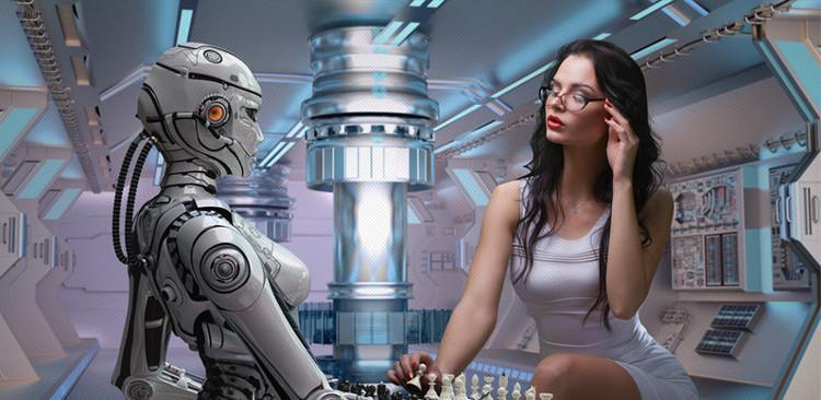Như mọi công nghệ trước đó, AI sẽ phản ánh các giá trị của người tạo ra nó.