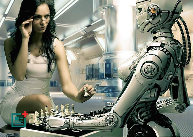 Số phụ nữ góp mặt trong ngành AI ngày càng giảm