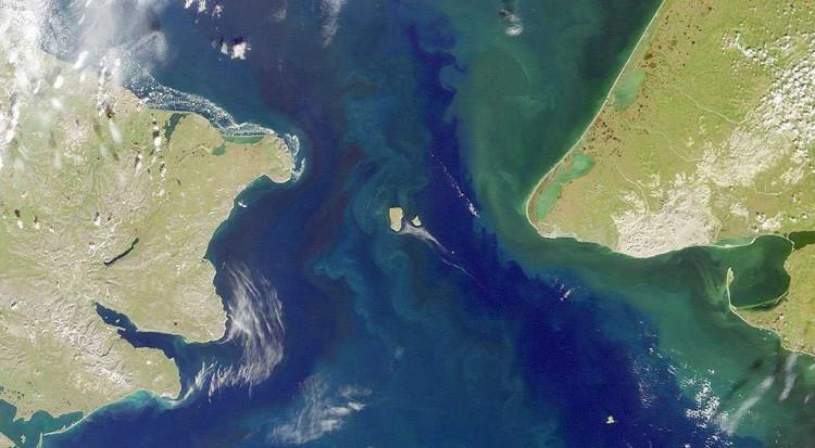 Vùng Siberia, Nga và Bắc Mỹ có thể hợp nhất thành siêu lục địa trong tương lai.