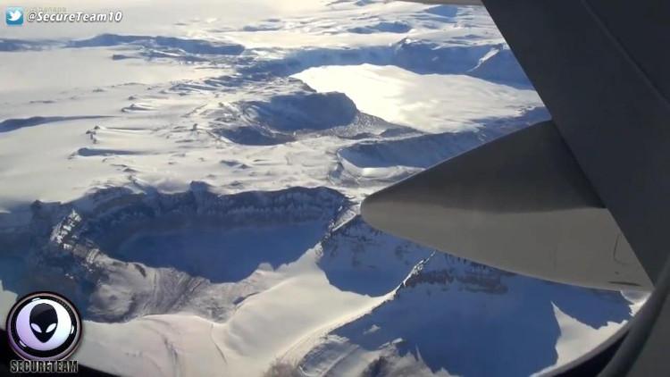 Nam Cực lạnh giá và khắc nghiệt khiến cho công tác nghiên cứu gặp nhiều khó khăn.