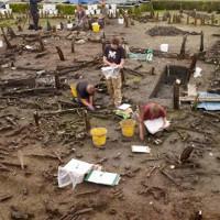 Phát hiện ngôi làng thời tiền sử 3.000 năm tuổi ở Anh