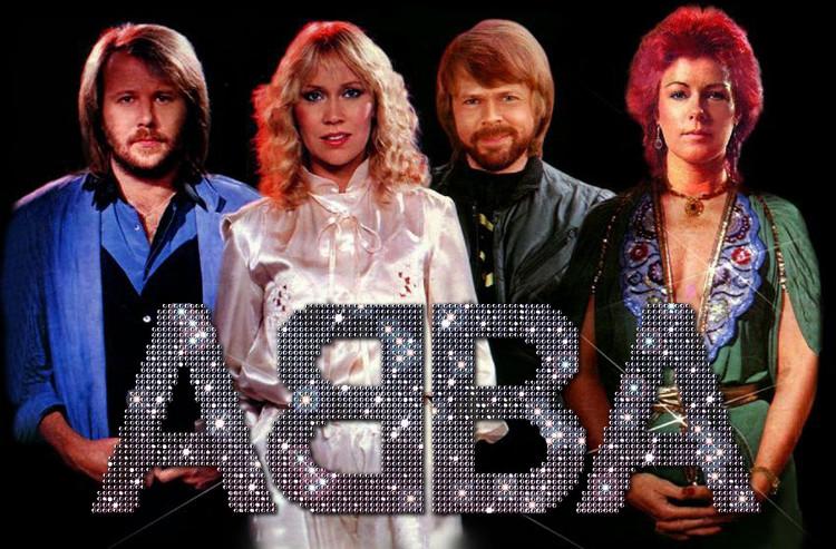 Abba bao gồm 4 thành viên: Agnetha Fältskog, Björn Ulvaeus, Benny Andersson và Anni-Frid Lyngstad.